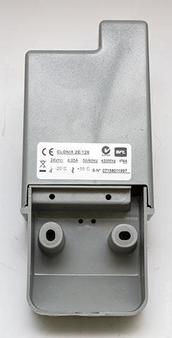 автоматические ворота bft инструкция